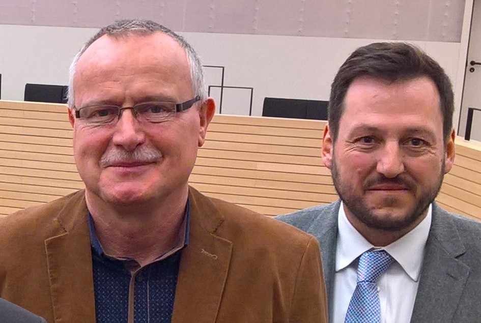 Heilpraktiker kongress 2017 in baden baden thema for Dietmar haas